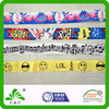 5/8 inch 16mm fold over printed elastic band