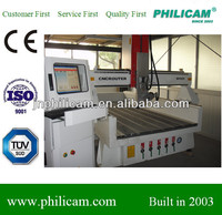 china homemade cnc router with 4 axis/LIFAN 4 axis router cnc