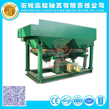 Gold jig machine for river sand gold, jig for river gold sand mine