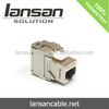 Keystone Jack For RJ45 Cable China Manufacturer
