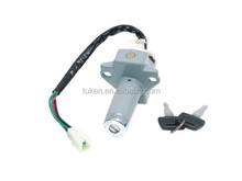 motorcycle ignition switch,BAJAJ,AX100,CM125,CBT125,WH125,CH125,DY100,C70,C100,CG125,WY125,GN125