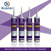 swimming pools two-part silicone sealant