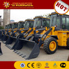 WZ30-25 used tractor loader backhoe with price
