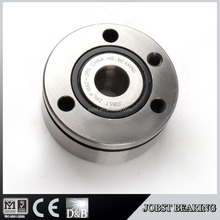 high speed ball bearing ZKLF1560 2RS angular contact bearing