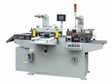 Multifunction Automatic Flatbed Cutter Machine