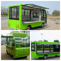 2015 hamburgers carts food cart for sale/tricycle food cart with lowest price