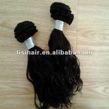 Most Beautiful Vietnam Jerry Curl Weave