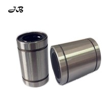 Linear motion system linear bearing