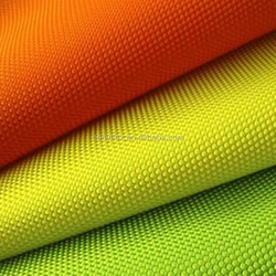 600D 100% polyester PU coating waterproof polyester oxford fabric for bag and tent