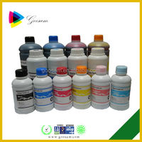 Textile ink for MS-Zero direct to garment printer