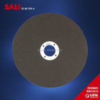 excellent quality factory lower sales price 4'' cutting wheel for metal with mpa