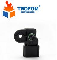 Manifold Pressure MAP Sensor For FORD Bantam Escort Fiesta Focus KA Orion Territory Courier Mercedes-BENZ S-Klasse 0261230027