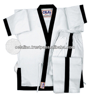 Tang Soo Do Self-defense Uniform
