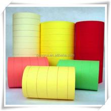 Auto oil filter paper for filter media