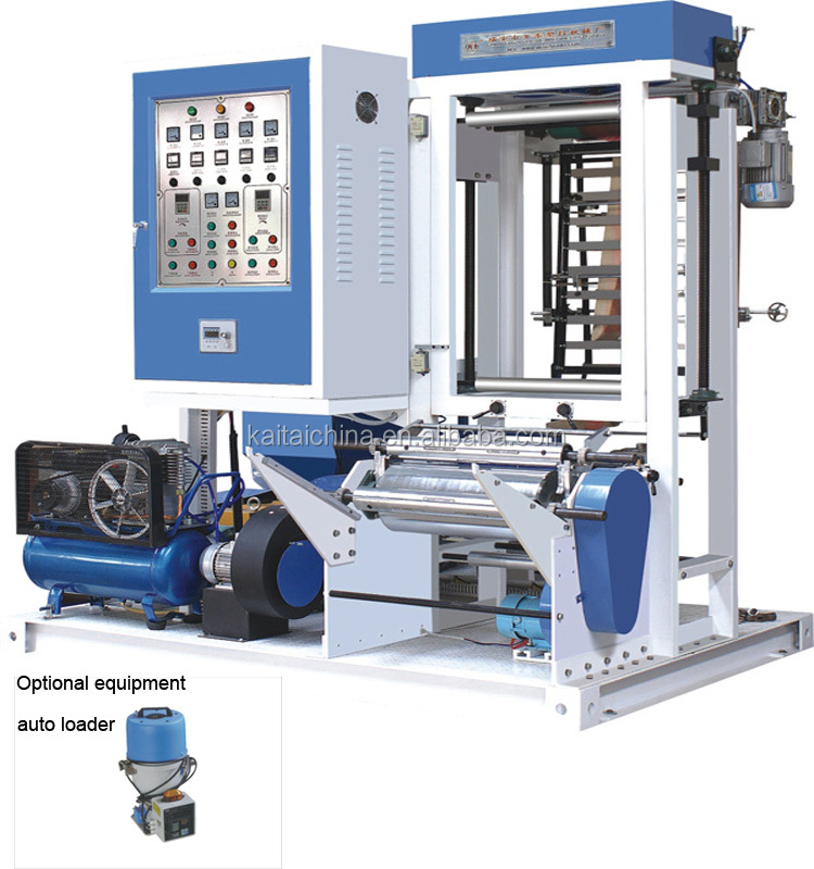 mini film machinery
