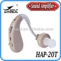 good quality hot selling sound amplifier hearing enhancer HAP-20T