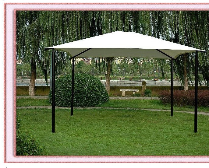 Metal Car Shelter Canopy : Car canopy steel structure carport shelter
