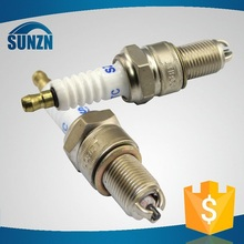 Made in china alibaba exporter popular manufacturer motorcycle and scooter spark plugs
