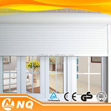 2015 hot sale ce approved automatic operate home roller windows