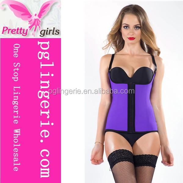 7423 Latex corsets purple3.jpg