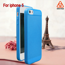 2016 Latest cheap mobile phone case shell for iphoen5 mobile phone case ,tpu case for iphone5/5s