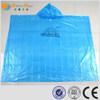 SUNNYHOPE colorful waterproof transparent disposable raincoat