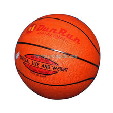 New Basketball Rubber Exquisite Exercise
