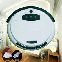 Robot Vacuum Cleaner 3.5inch qwerty keyboard android phone