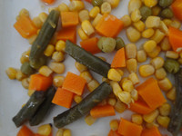Delicious Canned Vegetable Foods