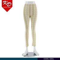 NEW striped Fatory price indian girls wearing leggings wholesalers in tirupur