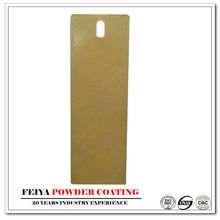 metallic gold paint sparkling gold powder coating paint