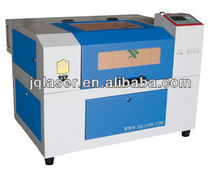 CO2 mini laser engraving machine for small art crafts