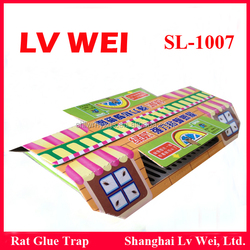 Roach house with 3g glue EPA certificate