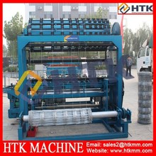 SGS/ISO/BV approved Cattle Product Mesh Weaving Machine