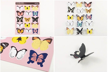 NEW View Wall Decor Butterfly Wall Art Design 3D Effect Wall Decoration For Christmas Decor