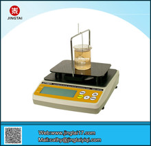 KBD-120HBe Liquid Specific Gravity, Heavy Baume and Concentration Tester of wine-making industry