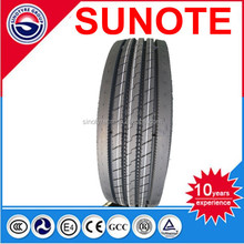11r24.5 high-quality all steel radial new tubeless truck tire