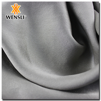 Factory Direct Wholesale Duchess Satin Silk Fabric