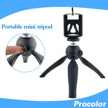 procolor PRO-MS5 mini tripod holster camera Motion camera battery 1160 Motion camera bags free shipping
