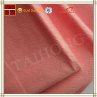 new product T/C Polyester and Cotton Dyed Uniform Workwear Twill Fabric Made in China