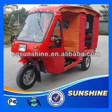 Favorite High Power solar tricycle for sale