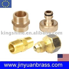 Brass Connector Adapters