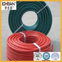 Oxygen/Acetylene rubber welding hose China synthetic or epdm blue rubber oxygen hose