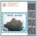 de alta pureza de carburo de aditivos de carburo de molibdeno