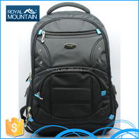 New fashion products 2016 45*28*12 cheap laptop price in hongkong backpack with great price