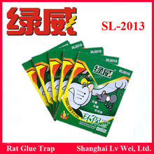 rat glue and glue trap Paper Board