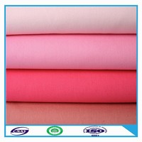 fashionable beautiful made in china cotton polyester lycra fabric
