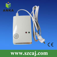 CE approved home security kithcen multi gas detection