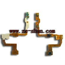 mobile phone flex cable for Nokia 5530 side key