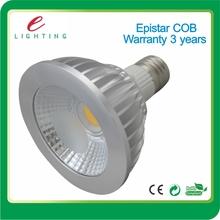High quality lighting led par30,Cob bulb par30 led